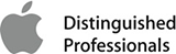 Apple Distinguished Professional
